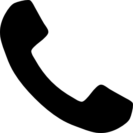 telephone-handle-silhouette